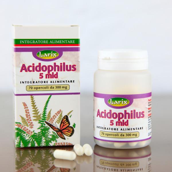 L-acidophil