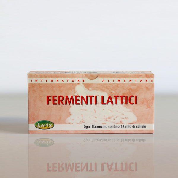 fermentilattici